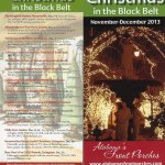 Christmas in the Black belt