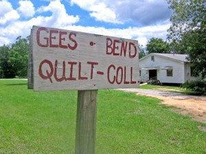 The Gee's Bend Quilt Collective