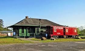 depot day photo
